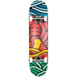Skateboard complet Element Volcanic Factory 7.28″