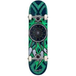 Skateboard Complet Enuff Dreamcatcher Bleu deck 7.75″