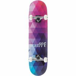 Skateboard Complet Enuff Geometric Purple 7.75″