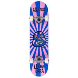 Skateboard Complet Enuff Lucha Libre Pink Blue 7.75″