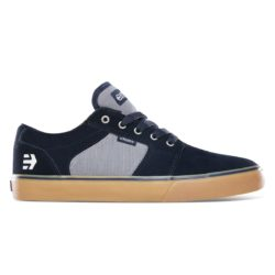 Chaussures Etnies Barge navy gum