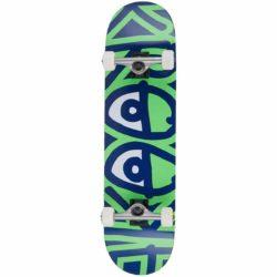 Skateboard complet Krooked Bigger Eyes Xl Factory 8.25″