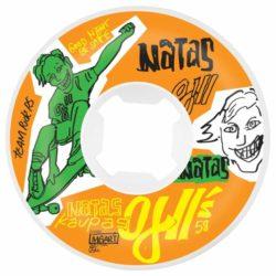 Roues de skateboard OJ Wheels Natas 2 Original Hardline 58mm