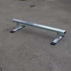 Barre de slide portable Rampage