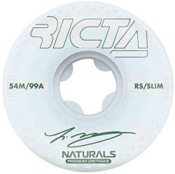 Roues Ricta Wheels McCoy Reflective Natural Slim 54mm/99a
