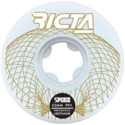Roues Ricta Sparx Wireframe en taille 53mm et dureté 99a