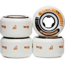 Roues de skateboard Ricta Speedrings Slim54mm99a shape