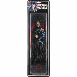 Planche de skate collector Santa Cruz Star Wars The Emperor 8.375″