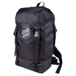 Sac à dos Santa Cruz Trail Backpack Noir