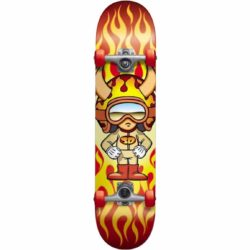 Skateboard Complet Speed Demons Characters Hot Shot 8.0″