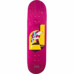Planche de skateboard Titus Aerobic Arens 8.25″
