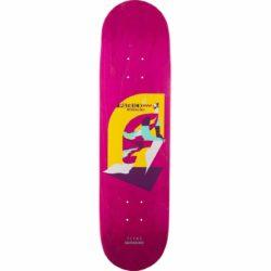 Planche de skateboard Titus Aerobic Rogalski 8.25″