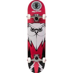 "Skateboard complet Titus Blackbird Owl 7.75"""