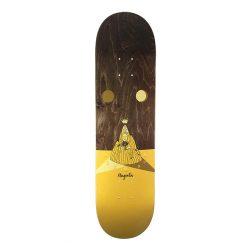 Planche de skate Magenta Jimmy Lannon Landscape 8.25″