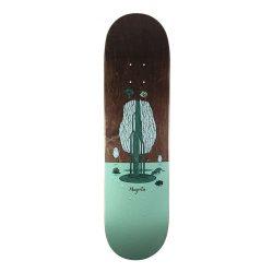 Planche de skate Magenta Soy Panday Landscape deck8.1″