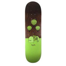 Planche de skate Magenta Vivien Feil Landscape deck 8.25″
