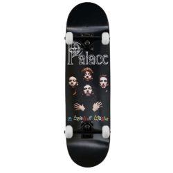"Skateboard complet Palace It's A Kinda Magic 8.5"""
