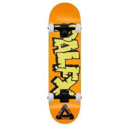 "Skateboard complet Palace NEIN FX Orange 8.1"""