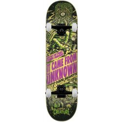 Skate complet Creature Pro Gravette Wicked Tales deck 8.3″
