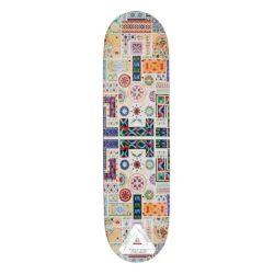 Planche de skate Palace Chewy Cannon S25 deck 8.375″