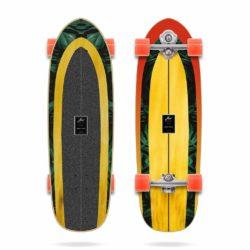 "YOW Surfskate Lakey Peak Power Surfing Series 32"""