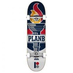 Skateboard complet Plan B Team Legend deck 8.0″