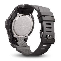 Montre Casio G-SHOCK GBD-800UC-8ER noire braceley