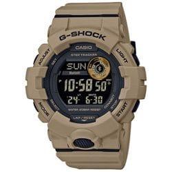 Montre Casio G-SHOCKGBD-800UC-5ER marron