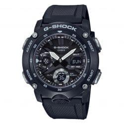 Montre Casio G-SHOCK GA-2000S-1AER noire