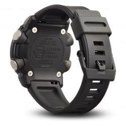 Montre Casio G-SHOCK GA-2000S-1AER noire bracelet
