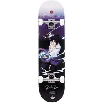 Skateboard completPrimitive X Naruto Rodriguez Combat 8.0″