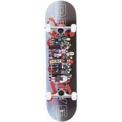 Skateboard completPrimitive Naruto Team Leaf 8.125″