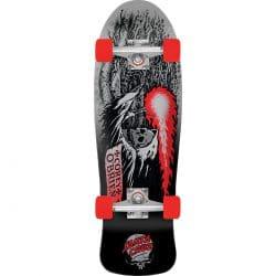 Skateboard Cruiser enfant Santa Cruz Obrien Reaper Mini Cruiser