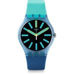 Montre Swatch Flashwheel SUOS105