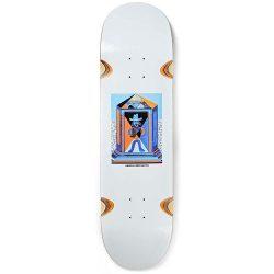 Planche de skateboard Polar Skate Co Aaron Herrington Mausoleum deck 8.5″