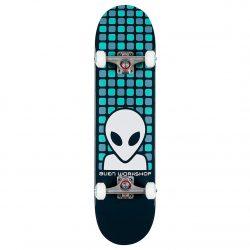 """Skateboard complet Alien Workshop Matrix Teal 8.0"""""""