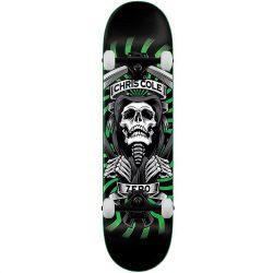 Skateboard complet Zero Cole MMXX 8.25″