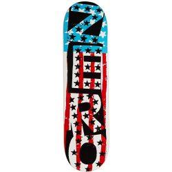 Planche de skateboard Zero American Punk deck 8.25″