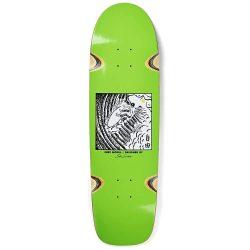 Planche de skateboard Polar Skate Co Shin Sanbongi Freedom deck 8.66″