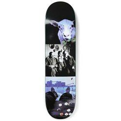 Planche de skateboard Polar Skate Co Team I Like It Here Sheep In Motion deck 8.26″