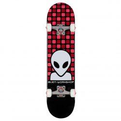 """Skateboard complet Alien Workshop Matrix 7.5"""""""