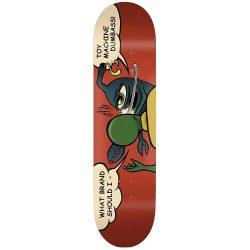 Planche de skate Toy Machine Slap deck 8.25