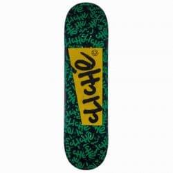 Planche de skate Cliché Paper RHM deck 8.375″