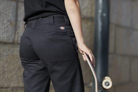 Dickies pantalons Femmes