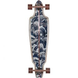 Longboard complet Globe Prowler Classic Rosewood/Copper