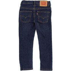 Pantalon Jeans Levi's Kids Lvb 510 Skinny Fit Machu Picchu