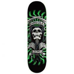 Planche de skate Zero Chris Cole MMXX 8.25″