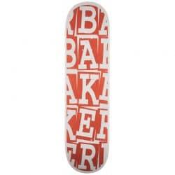 Baker Ribbon Stack TP, Pro-model Tyson Peterson deck 8.38″
