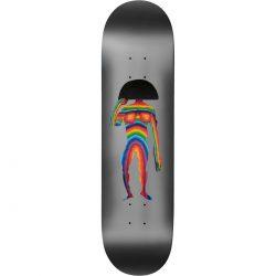 Planche de skateboard Baker Ty Segall KL deck 8.0″