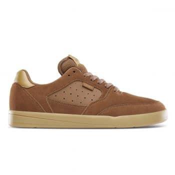 Chaussures Etnies Veer Brown Gum